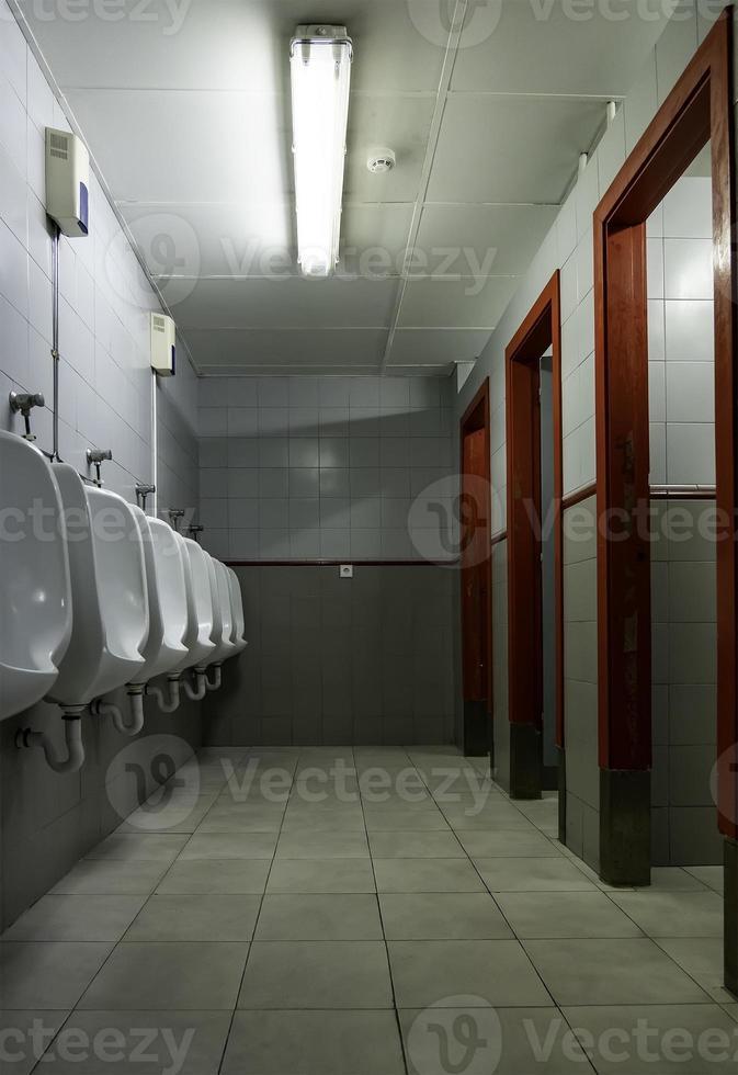 mäns toalett interiör foto