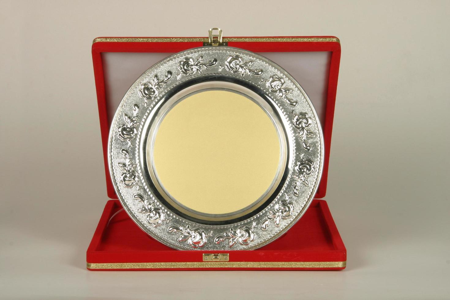 för utmärkelser och memorabilia foto