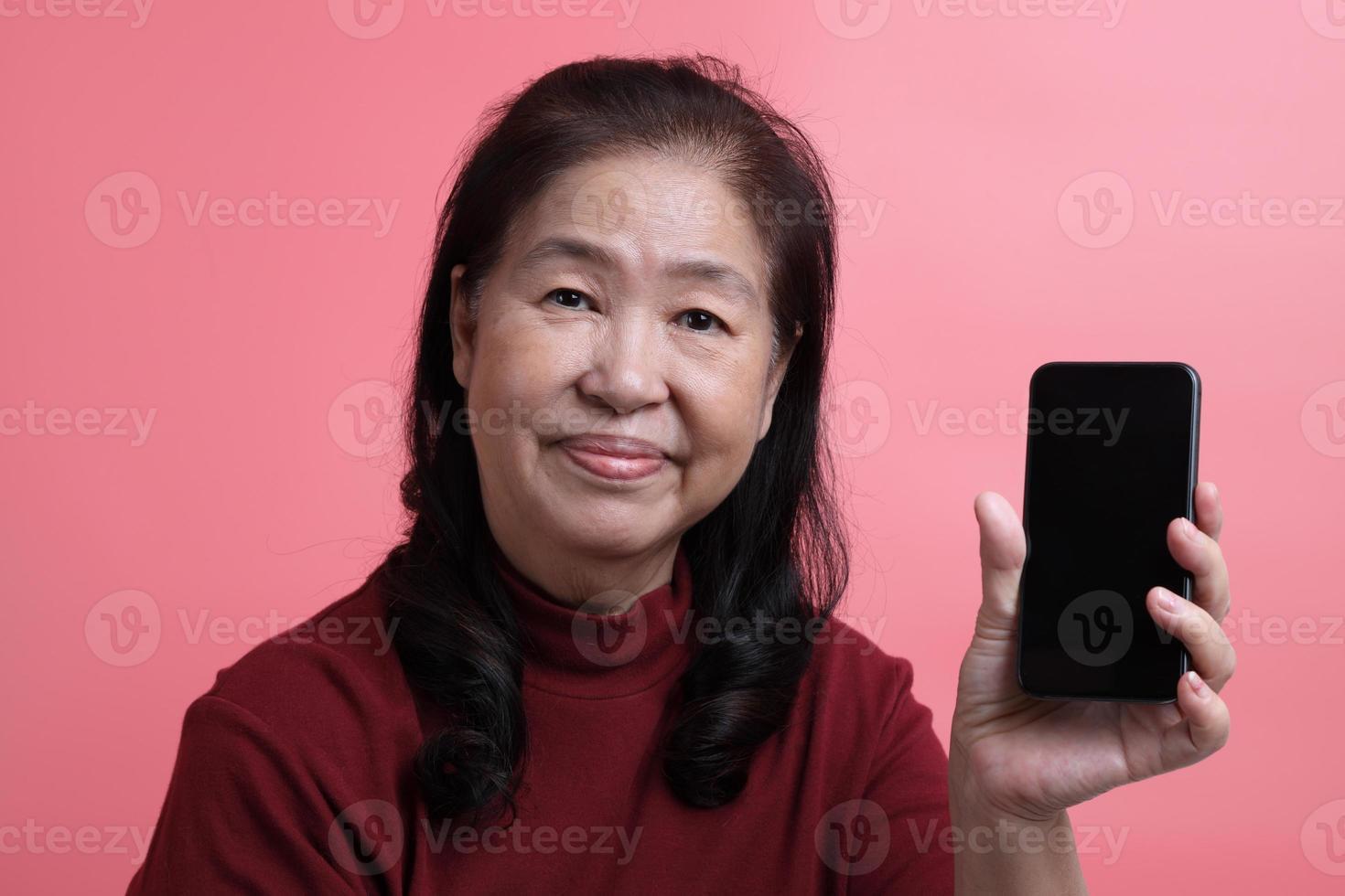 asiatisk kvinnastående foto