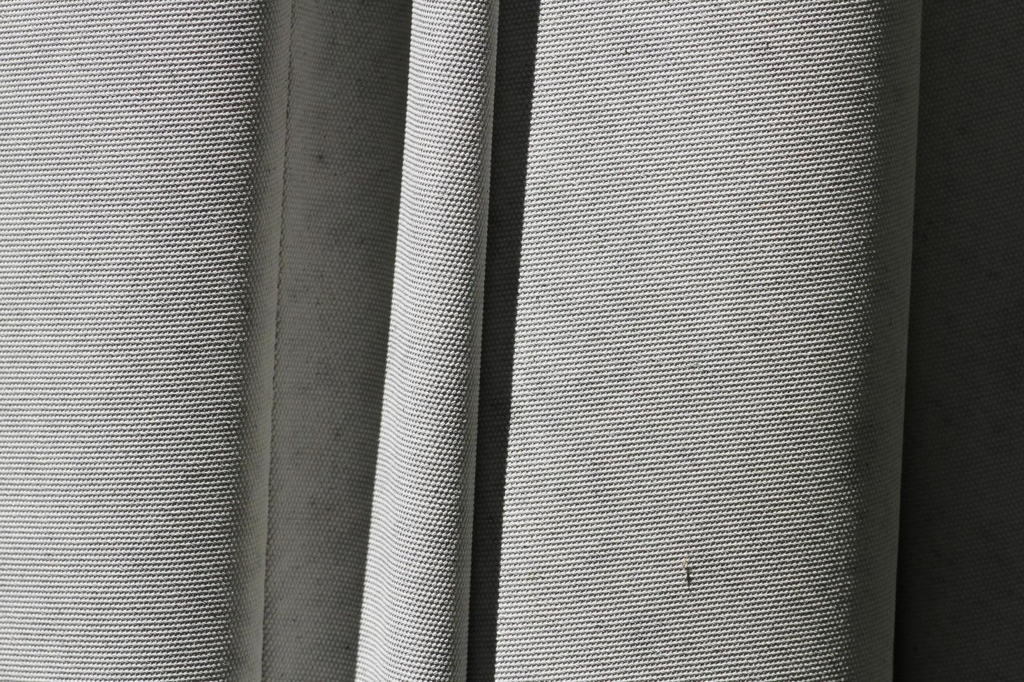 rynkad duk textur bakgrund foto