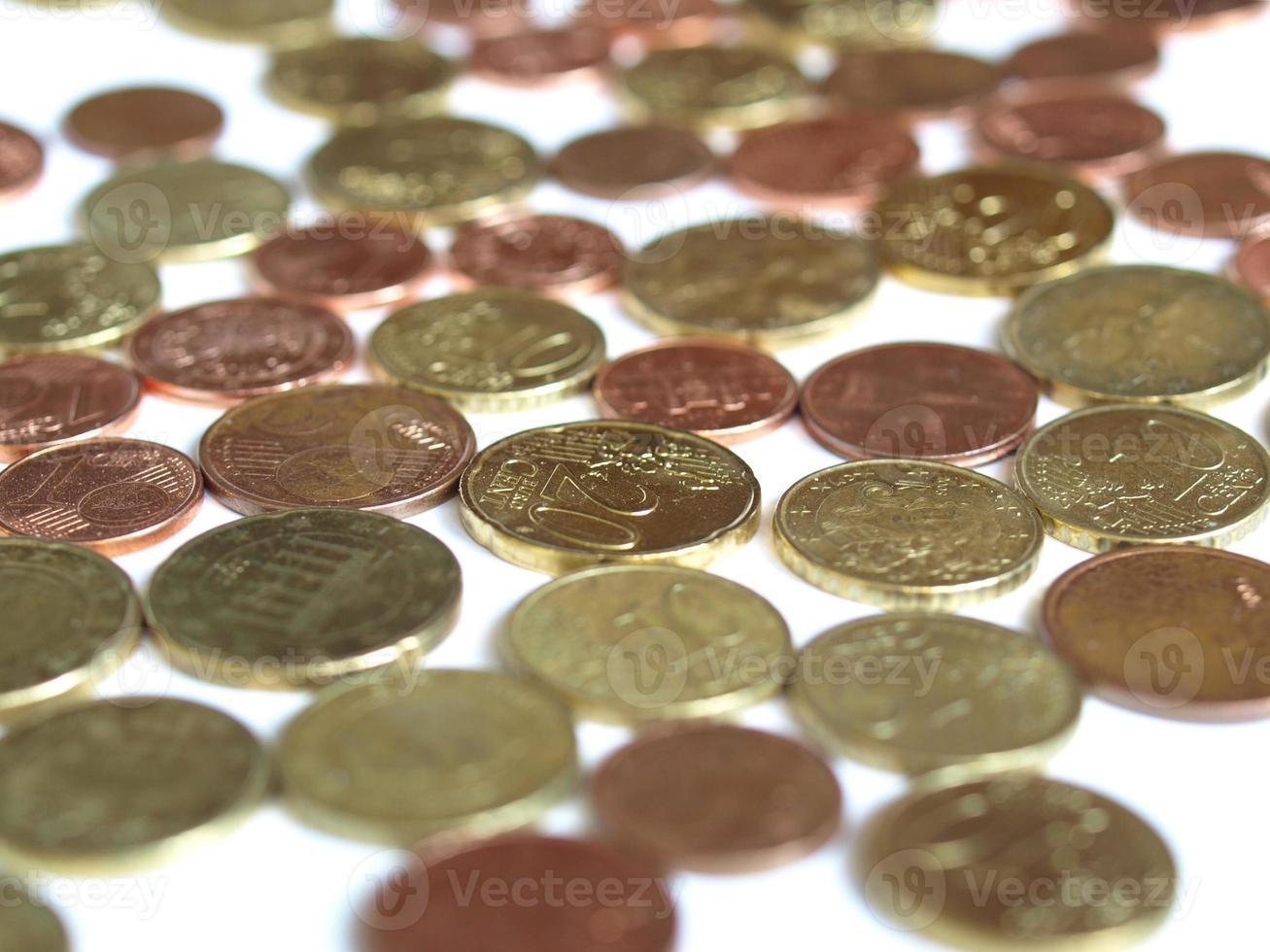 euromynt, Europeiska unionen foto