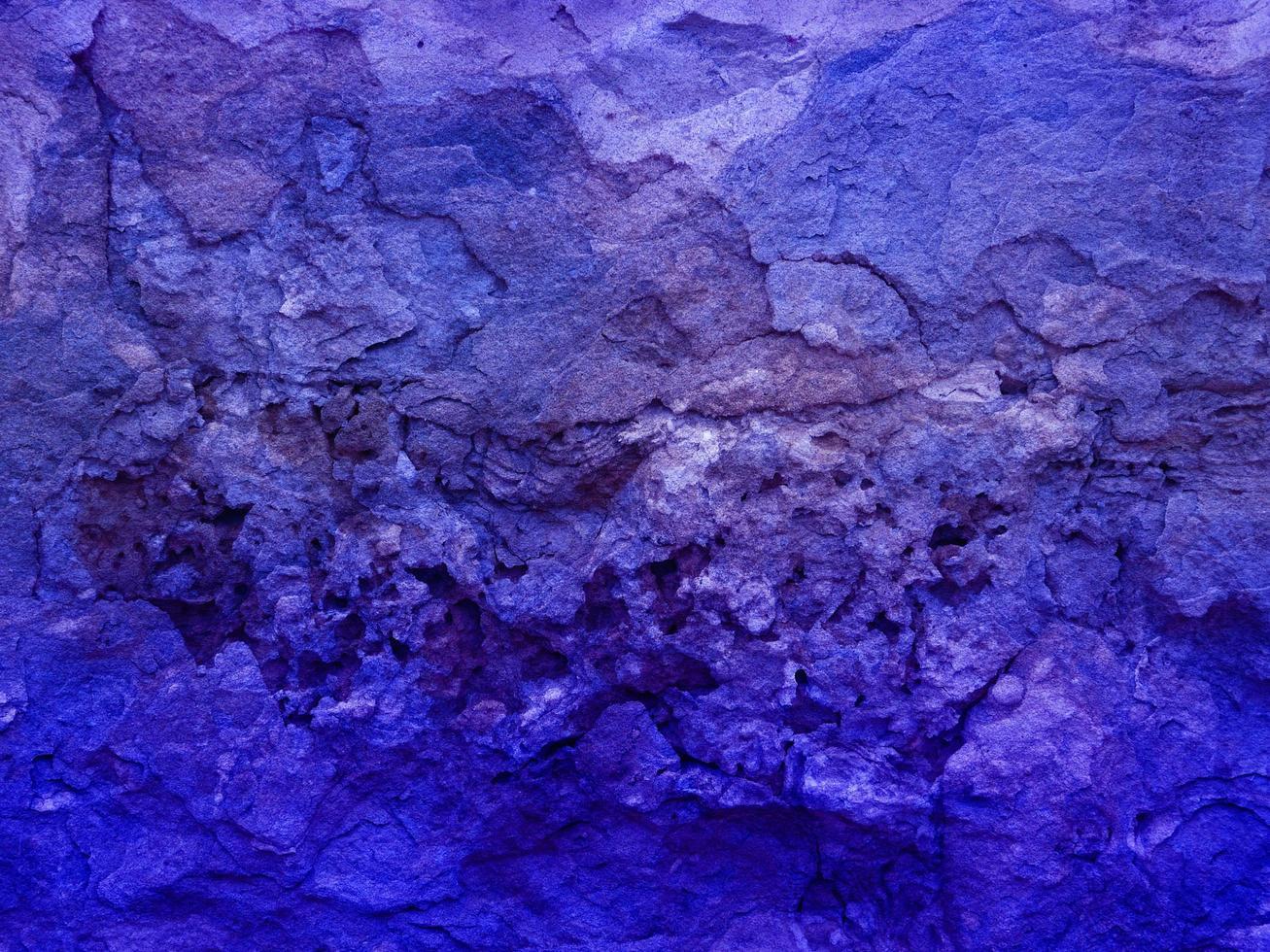blå sten konsistens foto