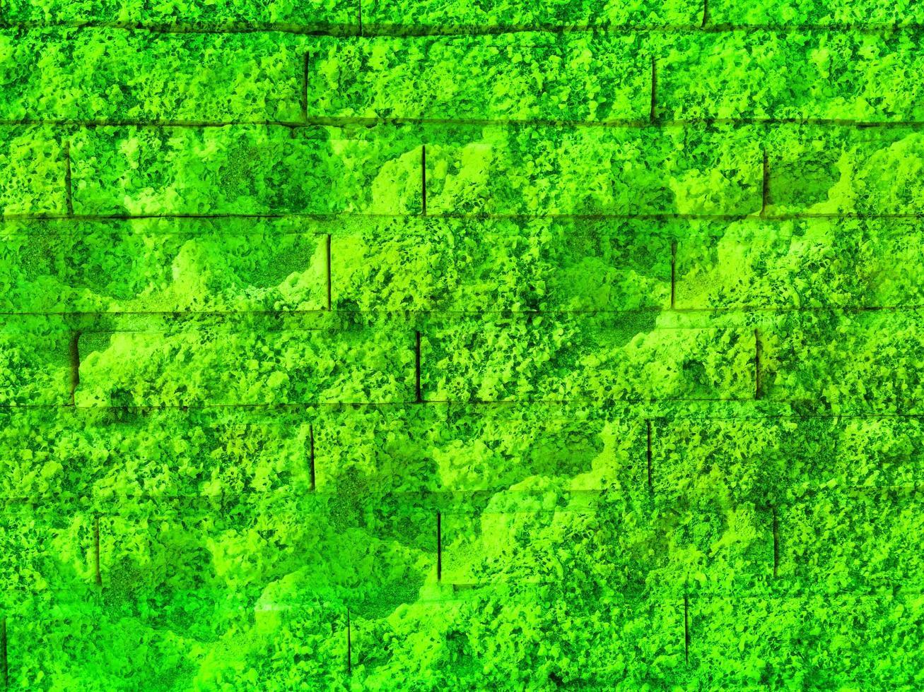 grön sten konsistens foto