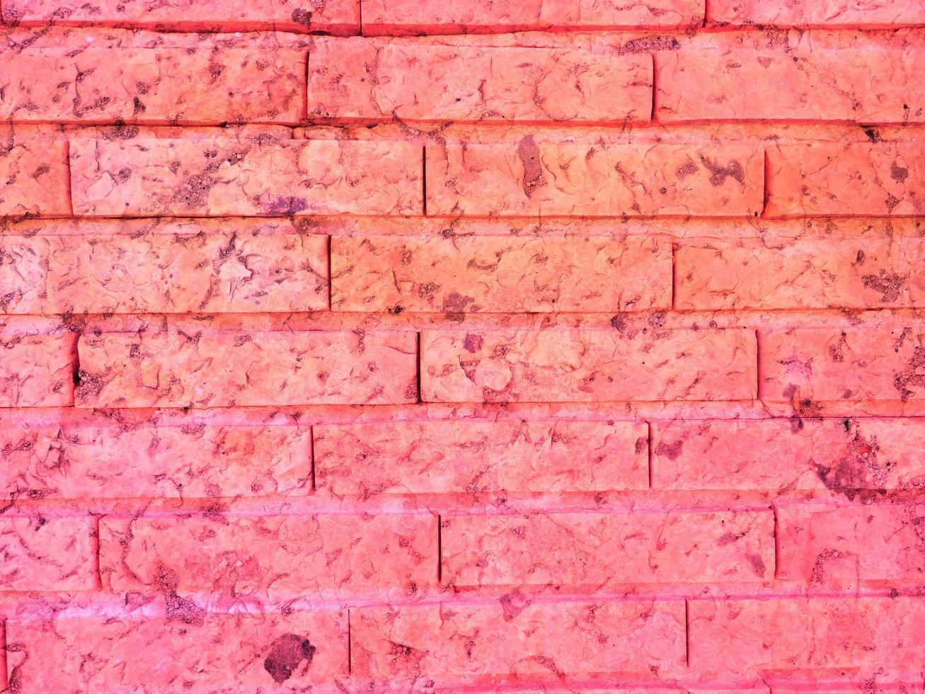 rosa stenstruktur foto