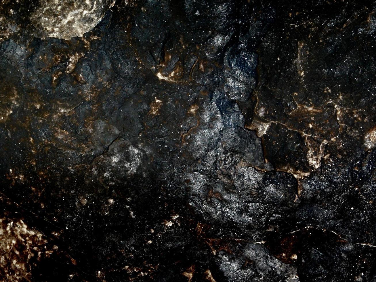 mörk sten konsistens foto