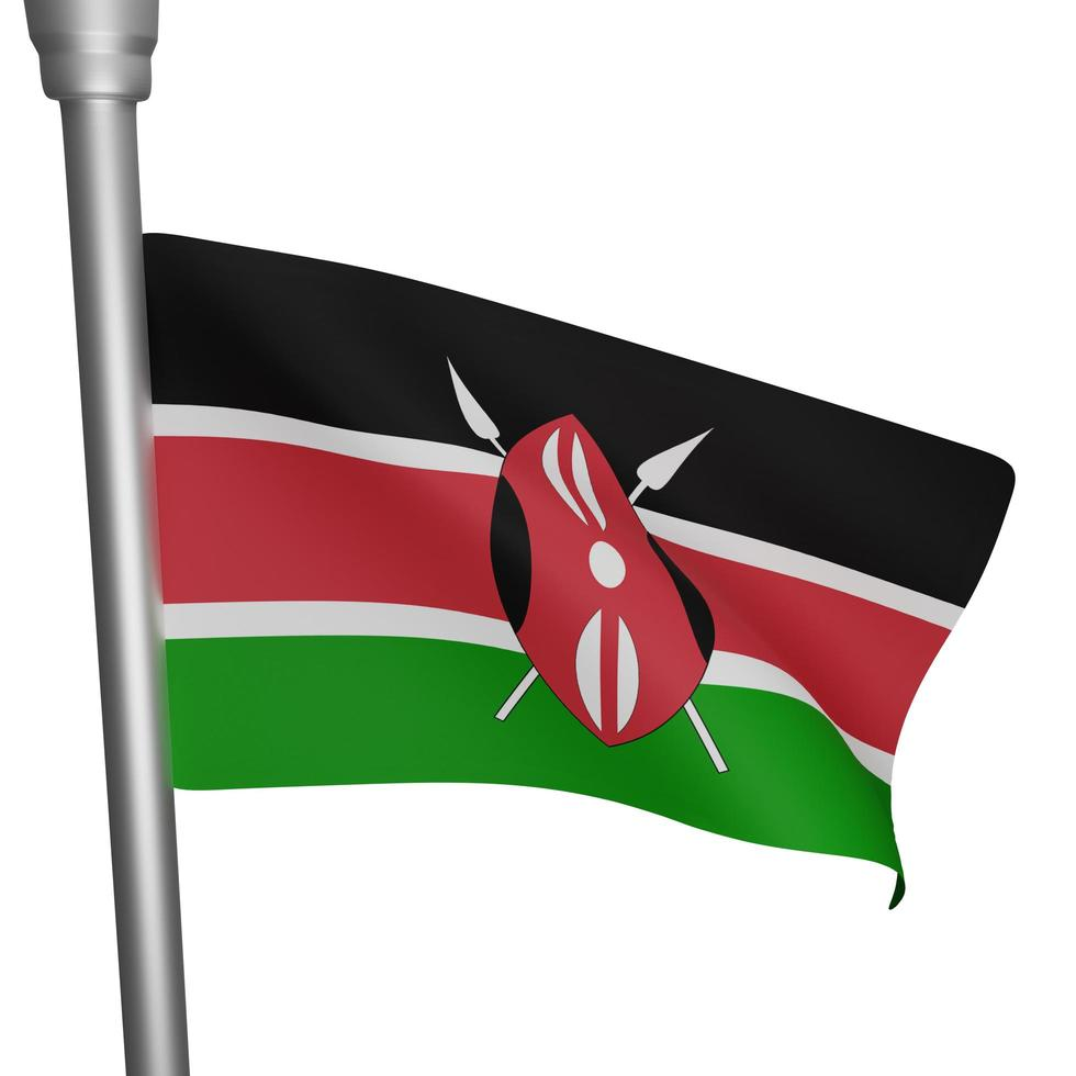kenyas nationaldag foto