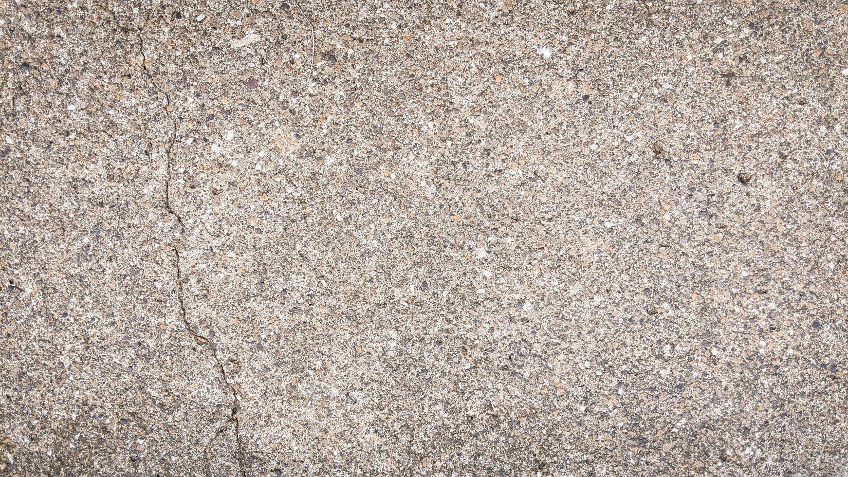 textur bakgrund av gamla betongvägg foto