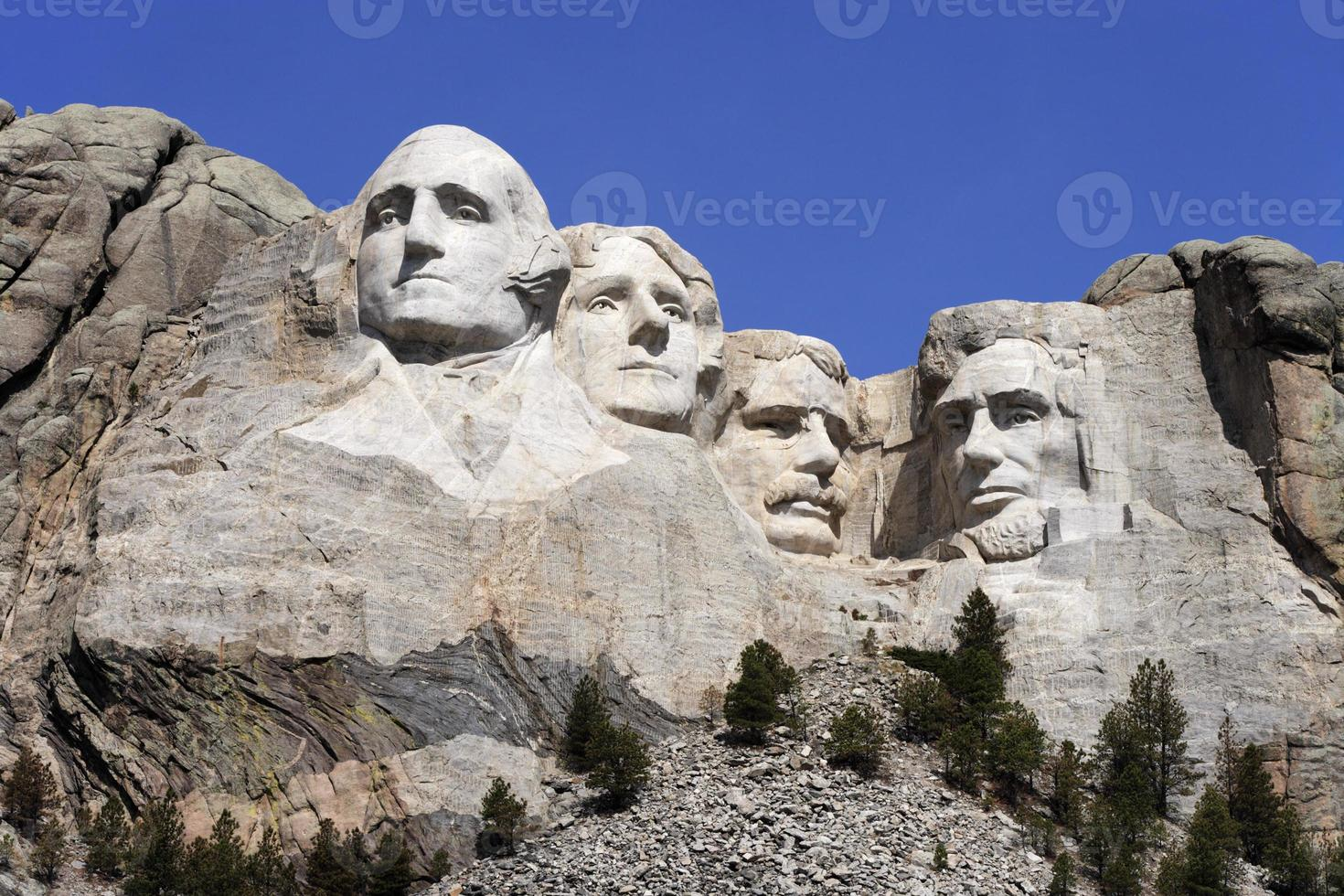 Mount Rushmore National Monument foto