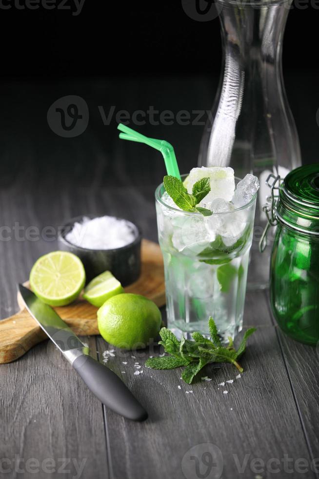 färska cocktails foto