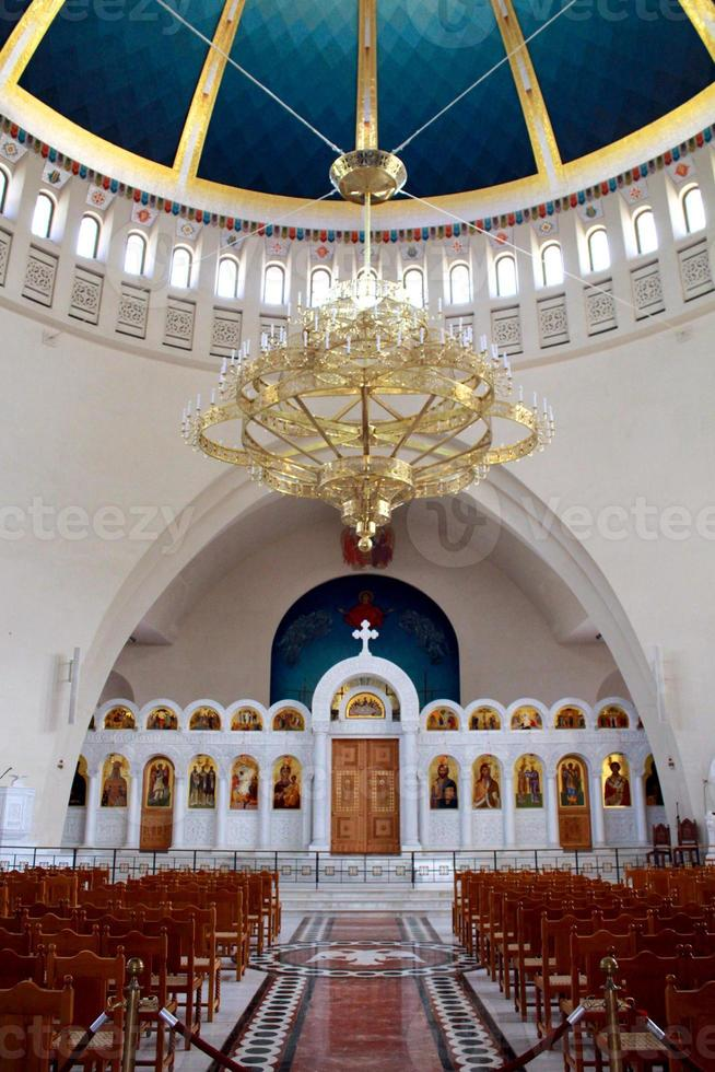 chiesa moderna foto
