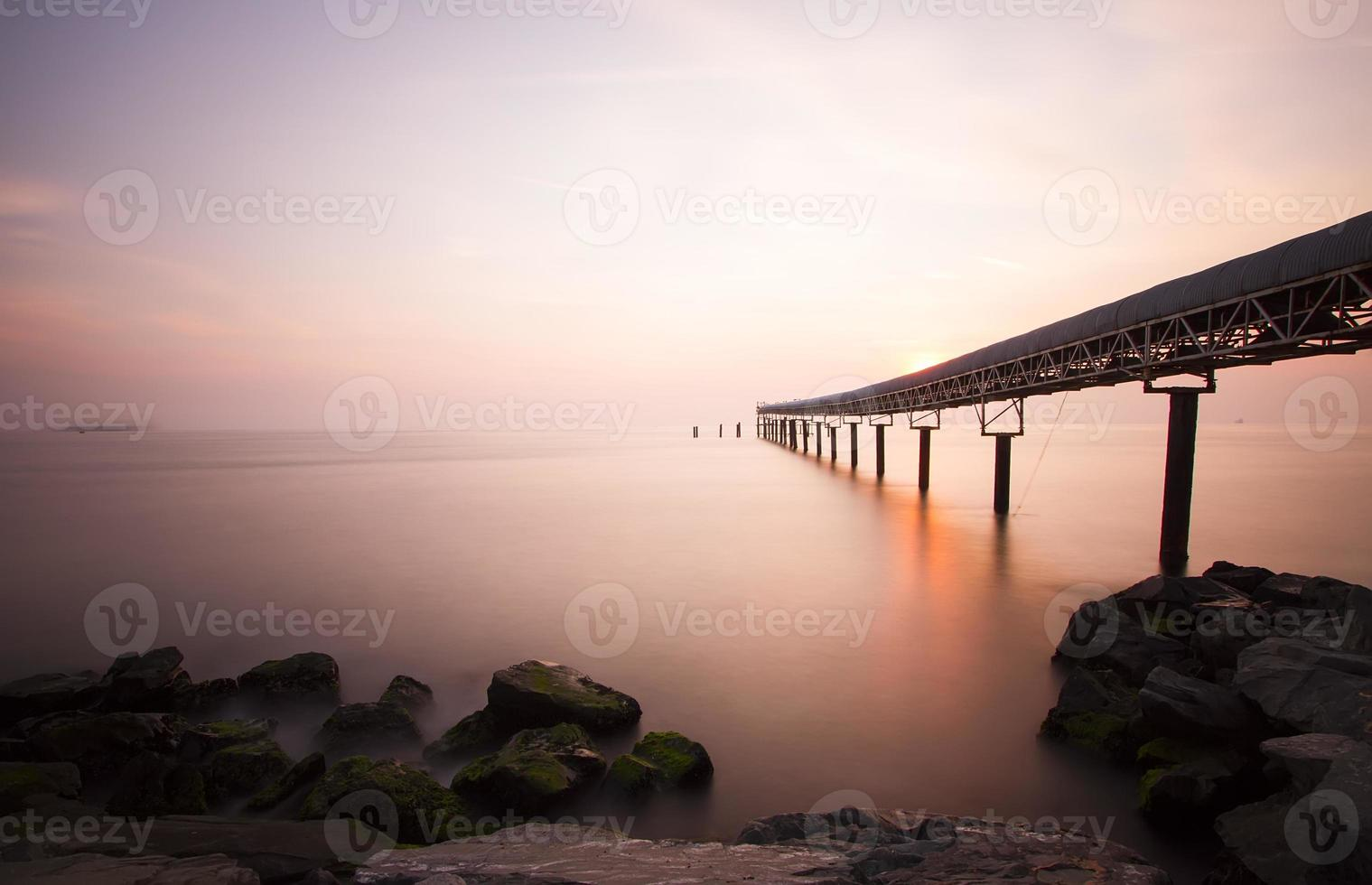 sandtransportlyft foto