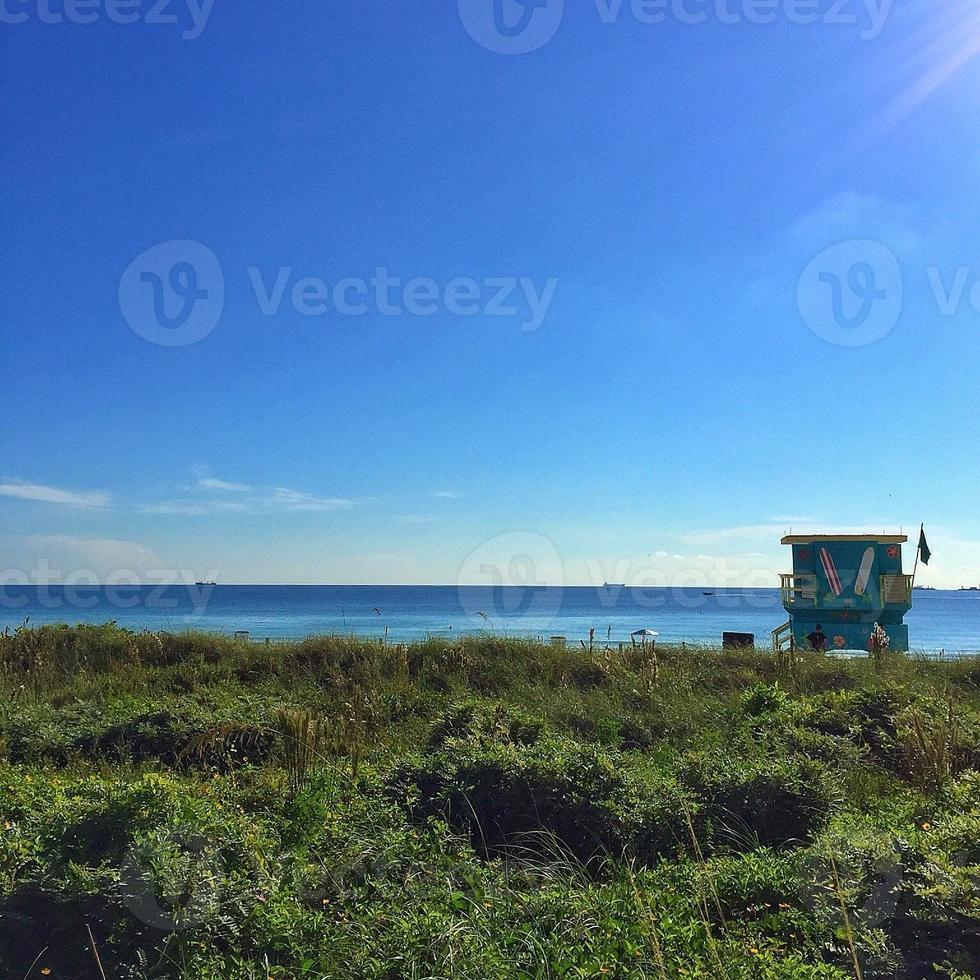 södra stranden foto
