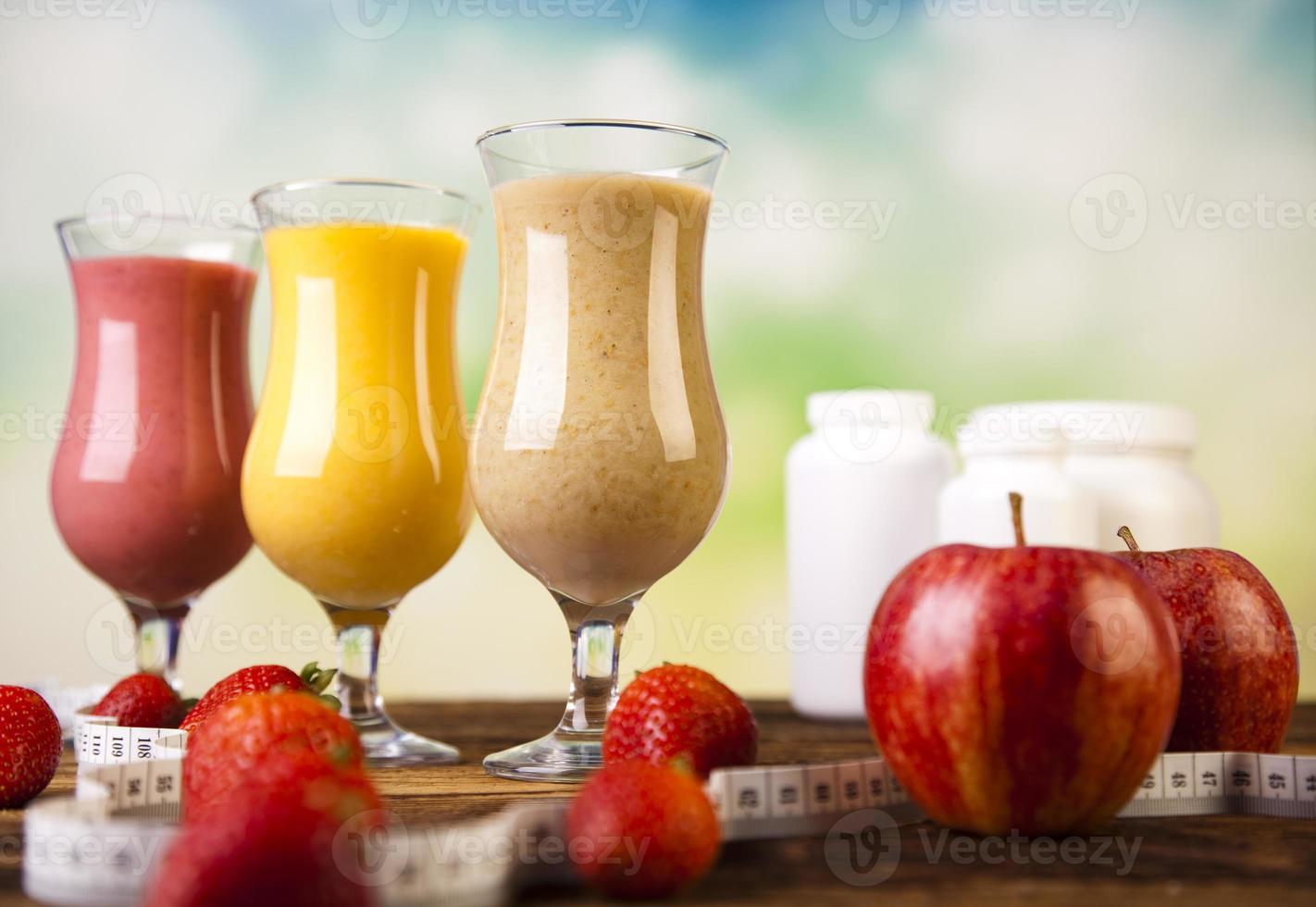 hälsosam kost foto
