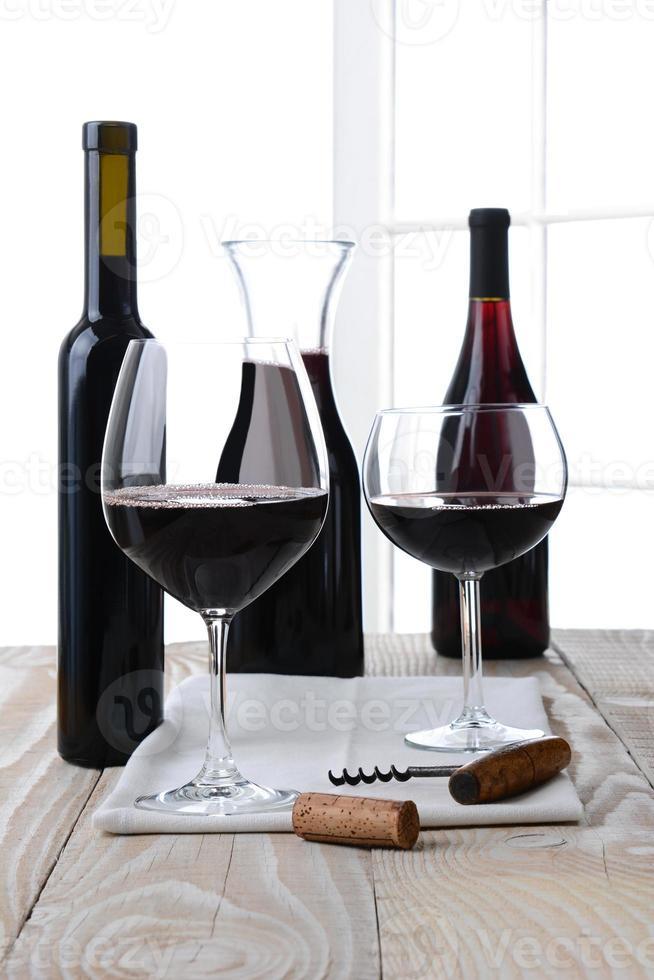 hög nyckel vin stilleben foto