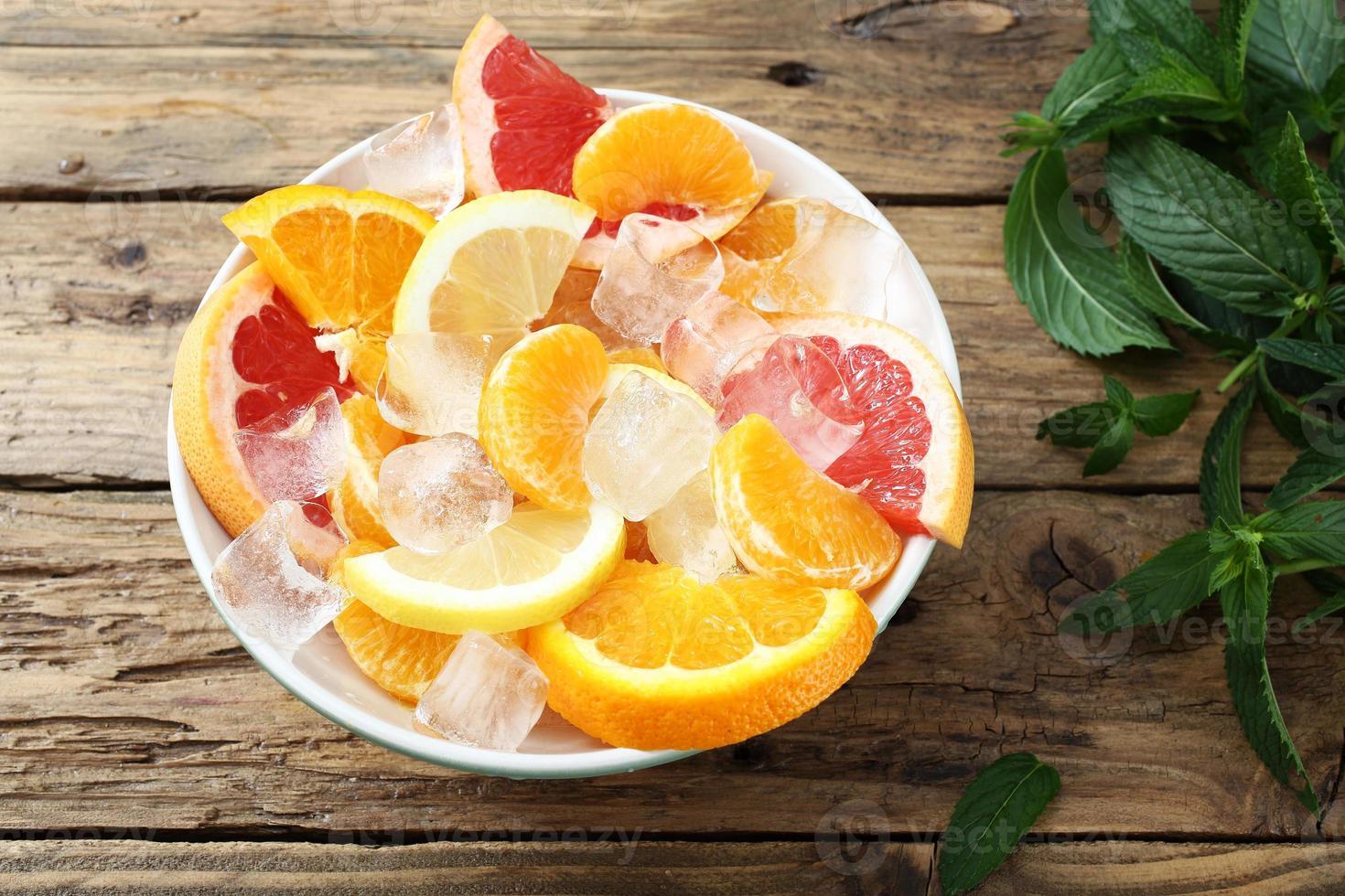 citrus- foto