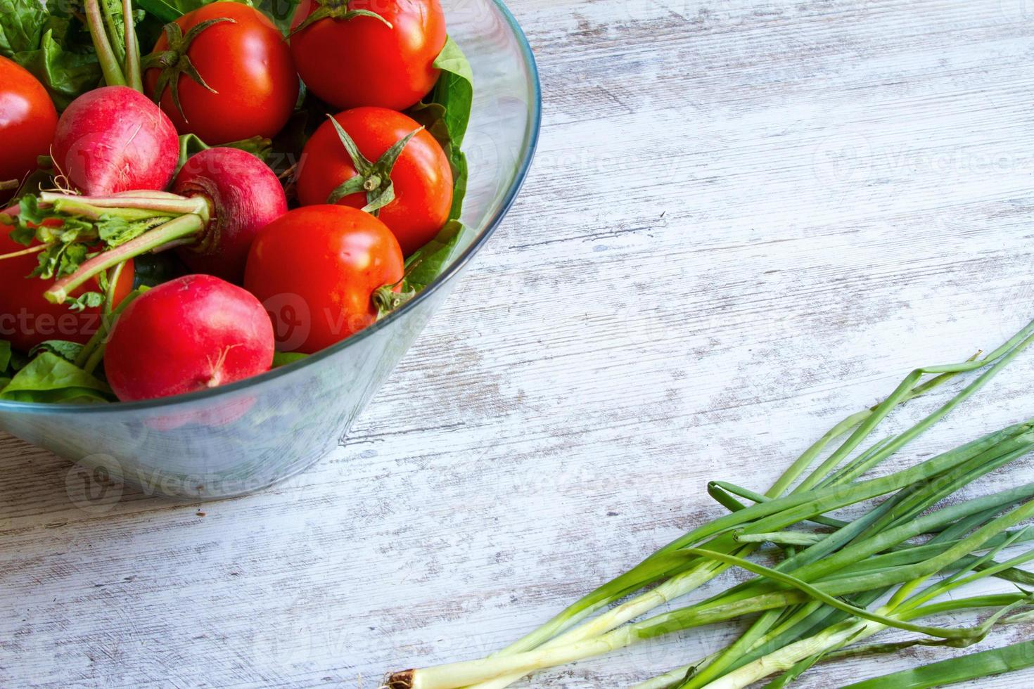 grönsaker bakgrund foto