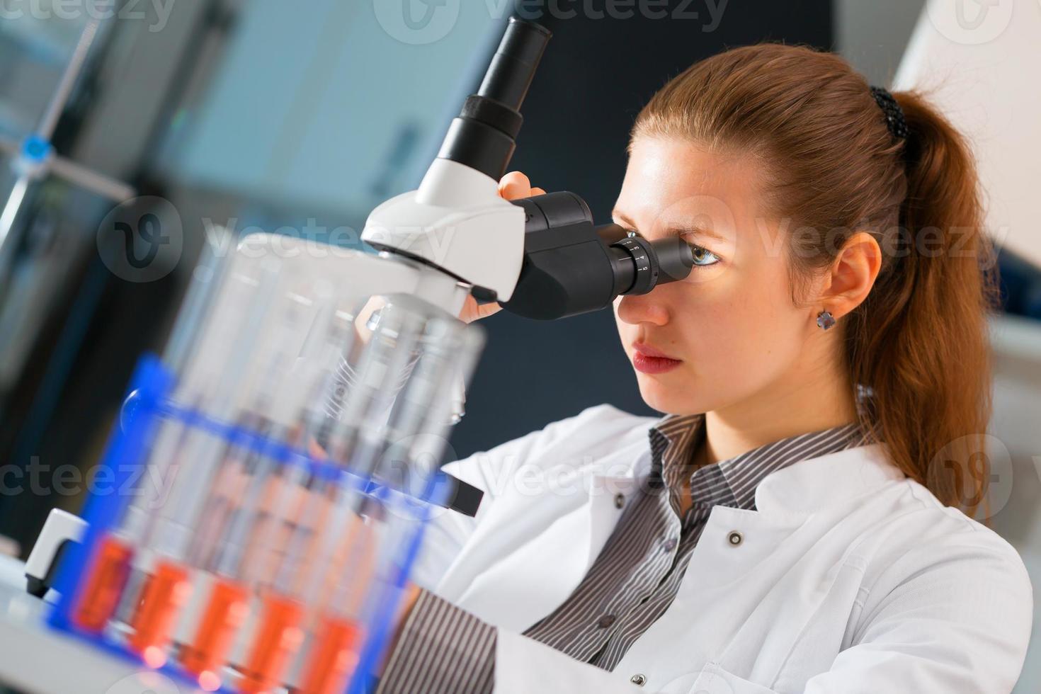 vetenskap foto