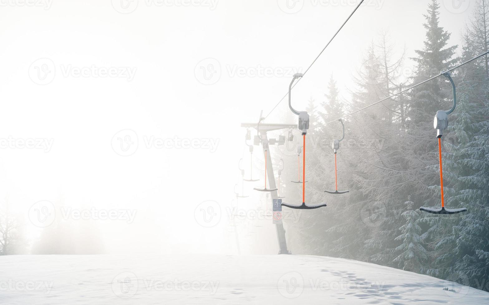 vinter säsong foto