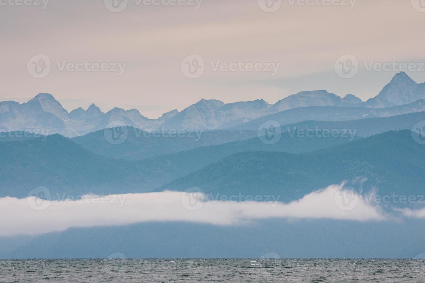 sjön Baikal, Ryssland foto
