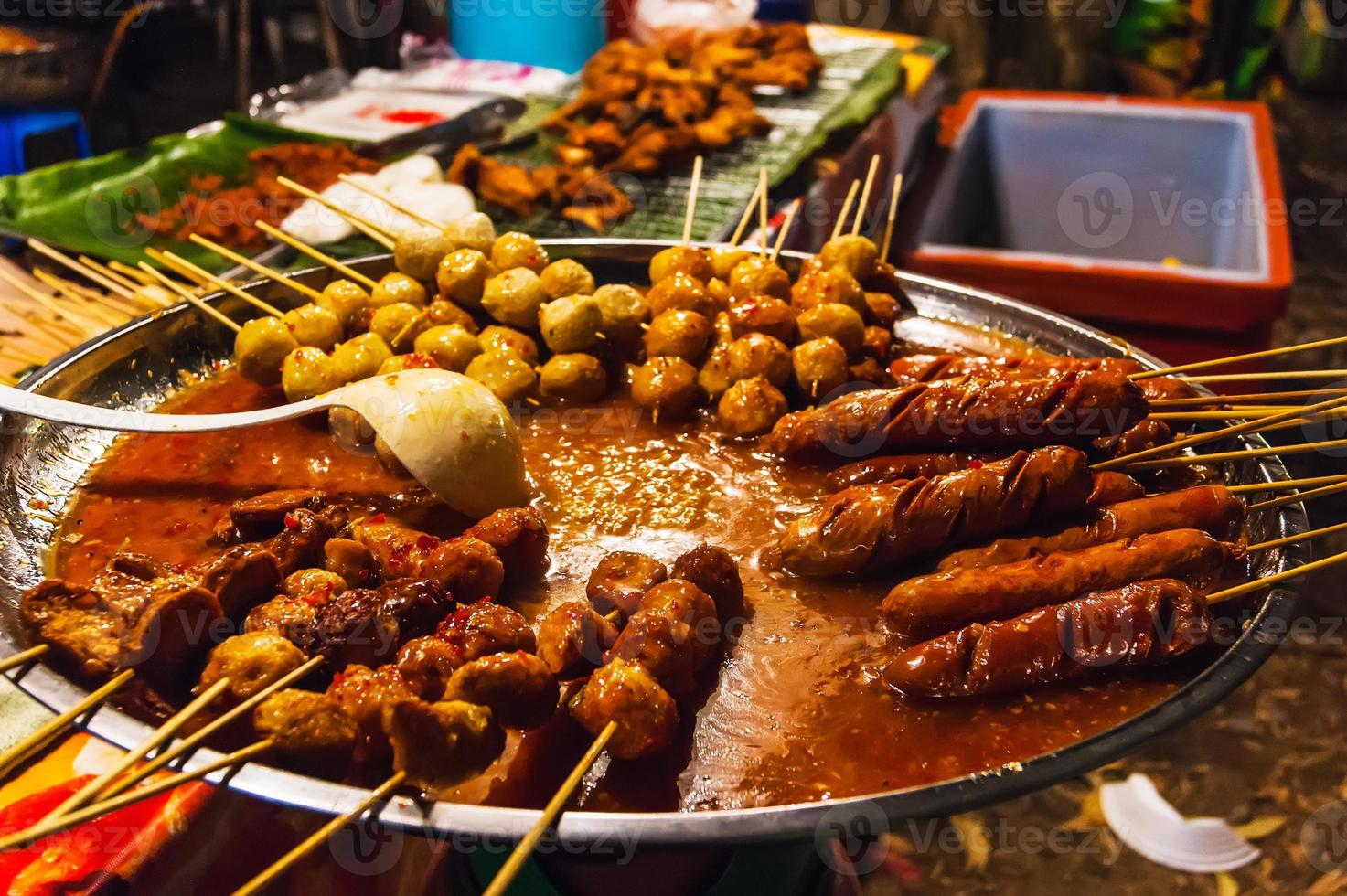 nationell maträtt populär i många andra sydöstra asiatiska länder sa foto