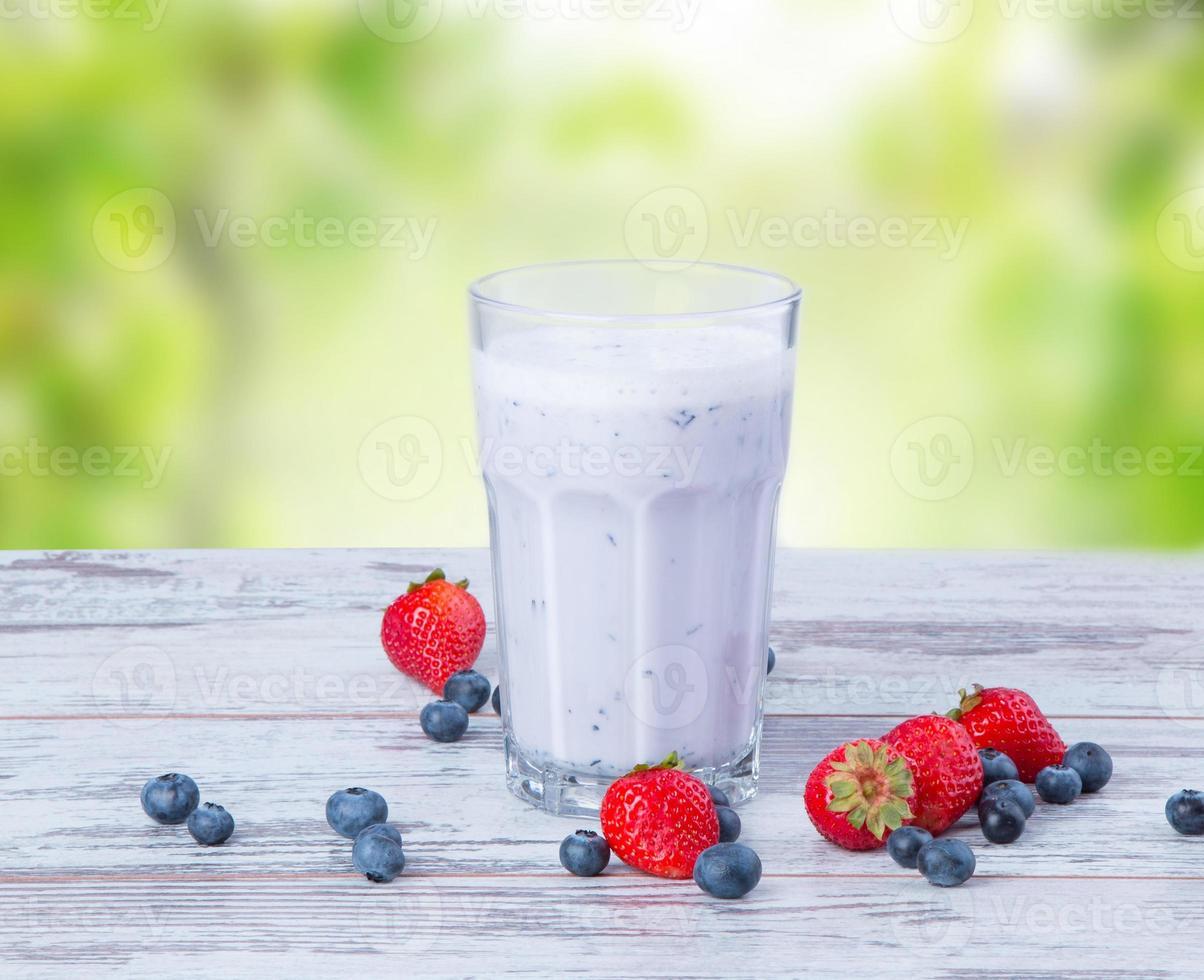 milk shake foto
