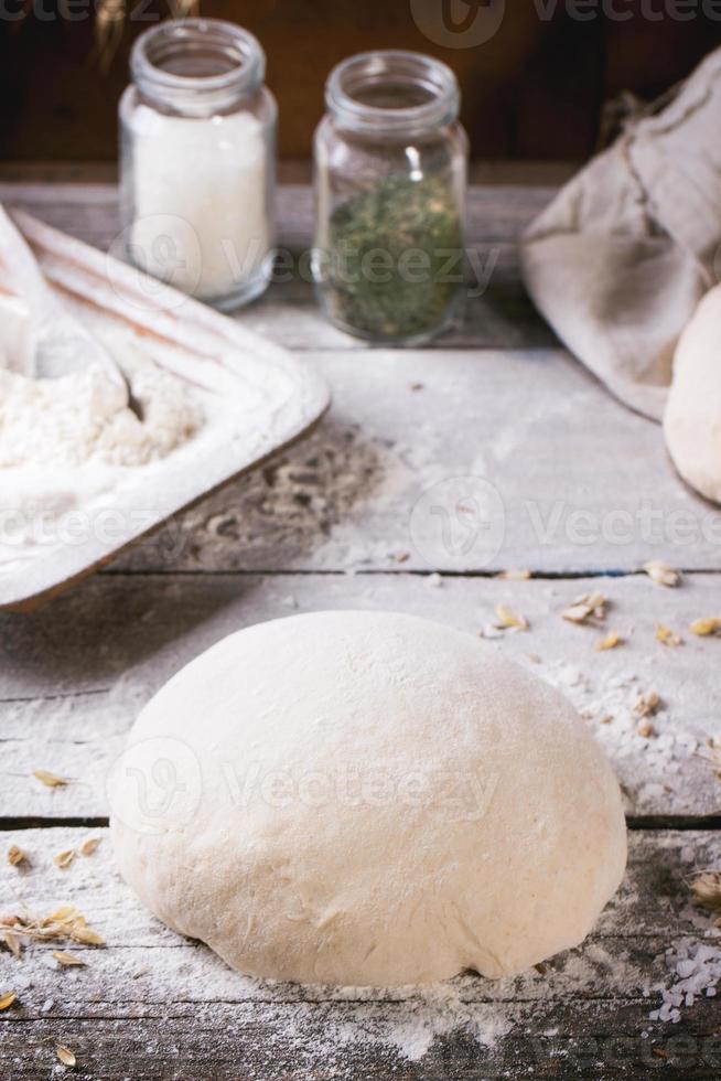 baka bröd foto