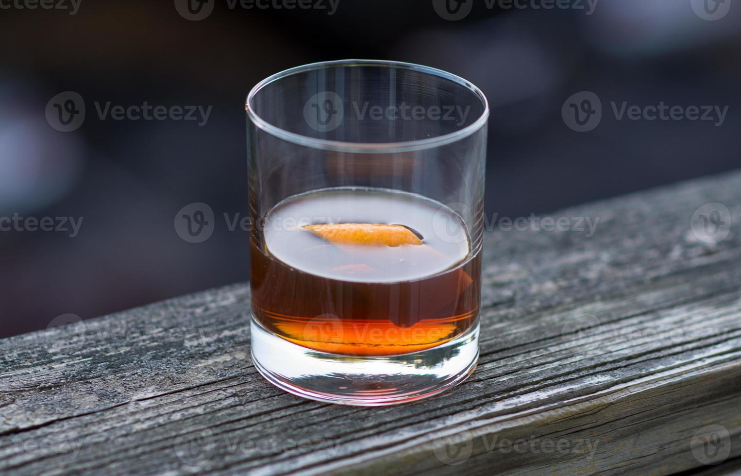 whisky cocktail snygg foto