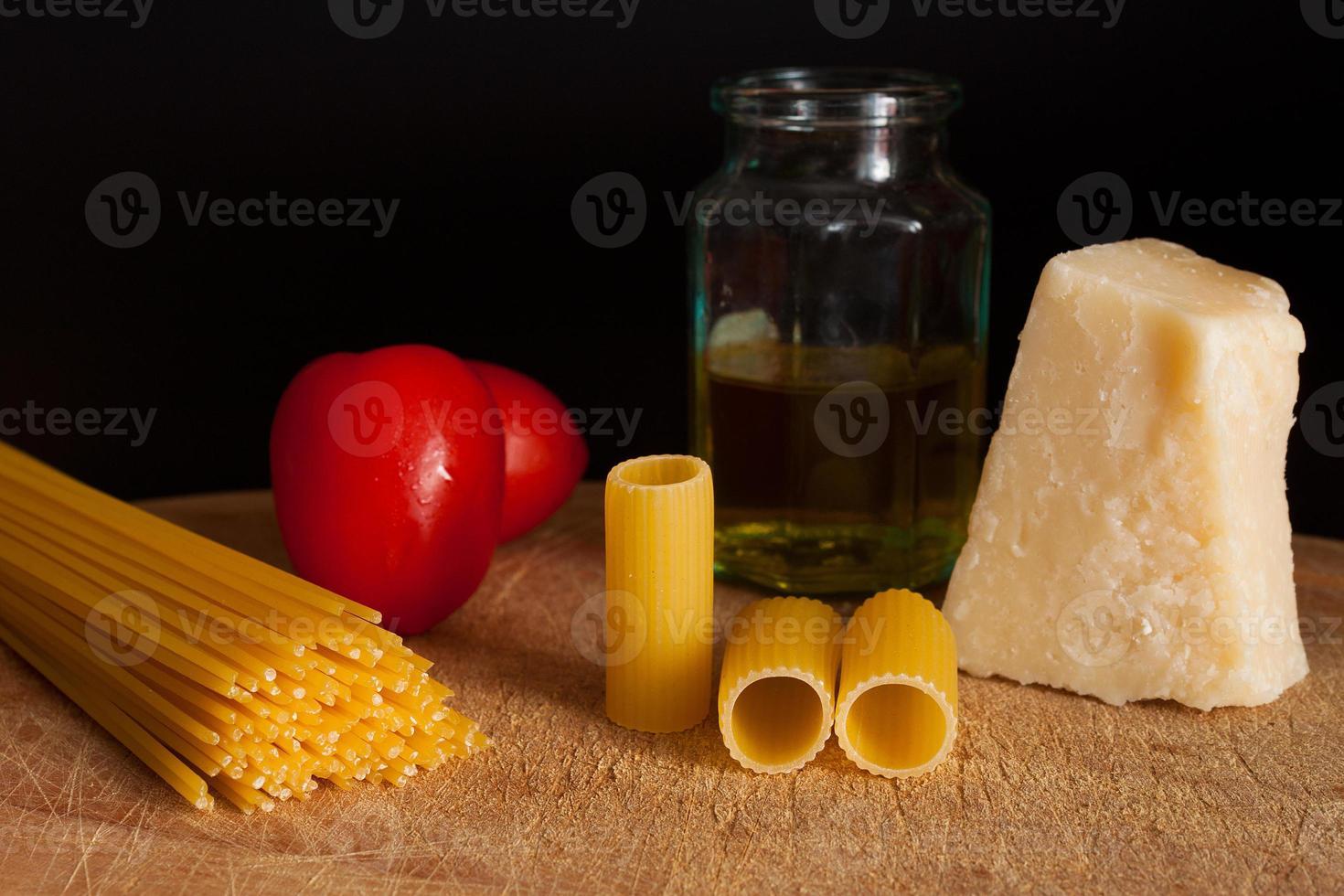 dieta mediterranea foto