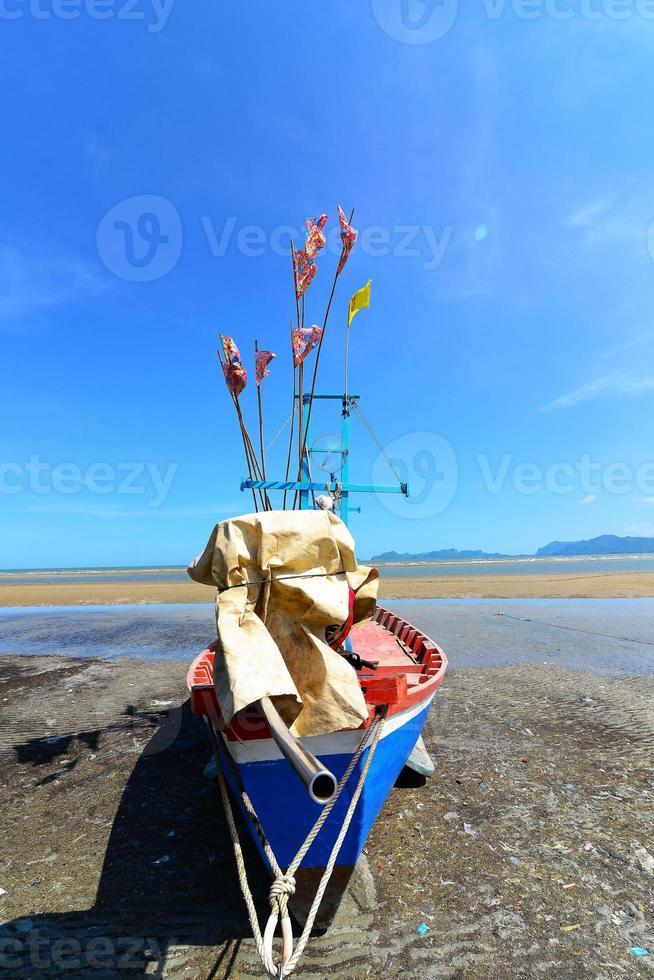 fiskebåt foto