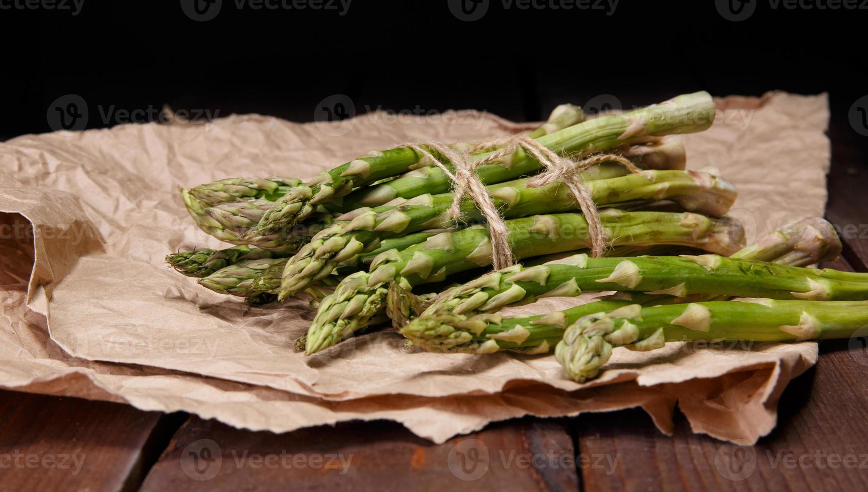 aspargus foto