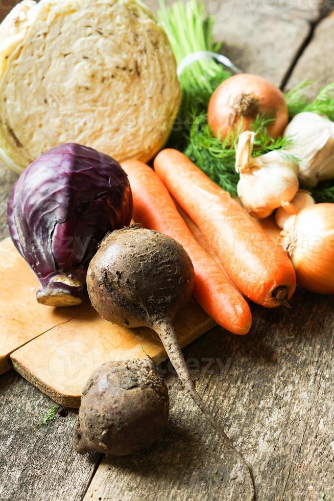 vegetabiliska foto