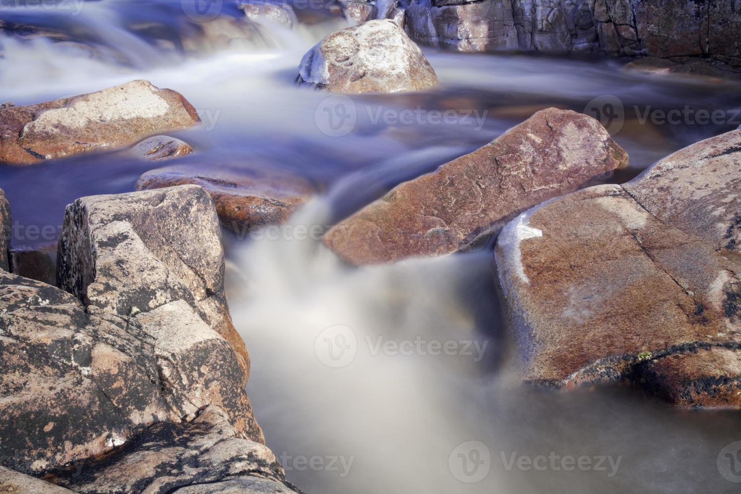 floden etiv foto