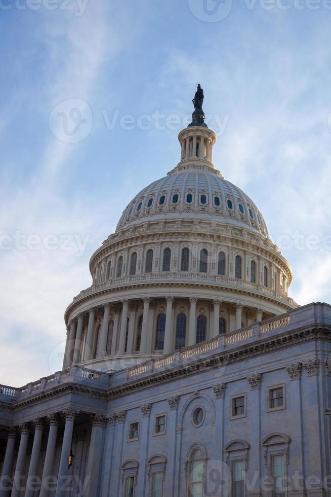 nationellt kapital foto