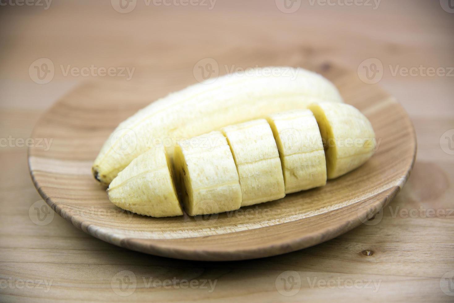 bananfrukt foto