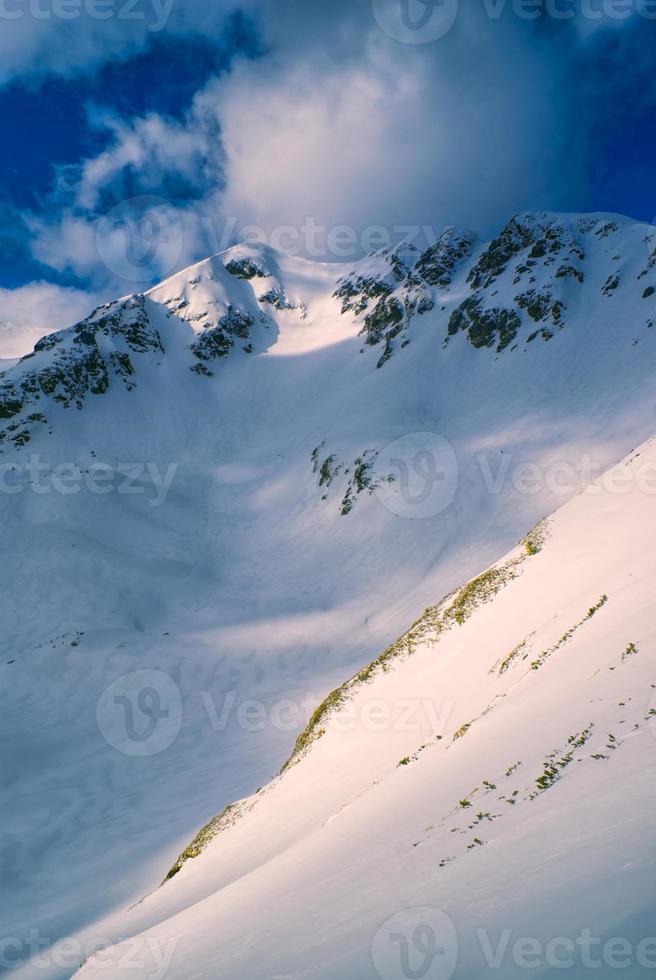 ziarska dolina foto