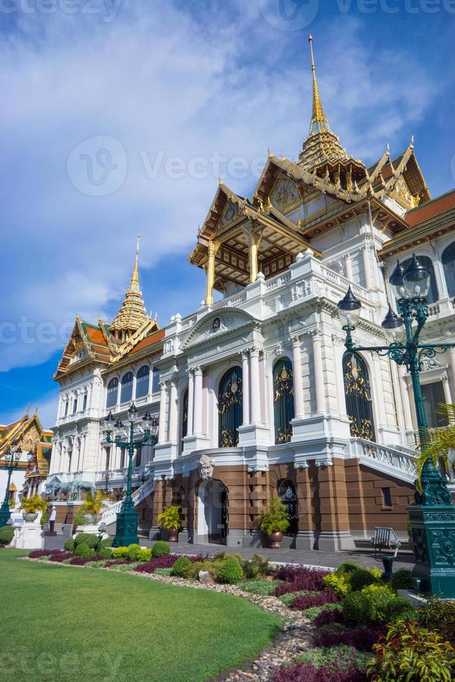 Grand Palace, Bangkok, Thailand foto