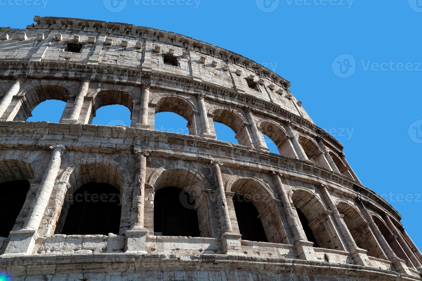 coliseum foto