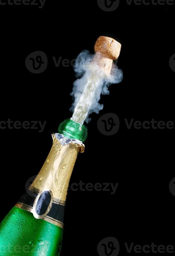 champagne foto