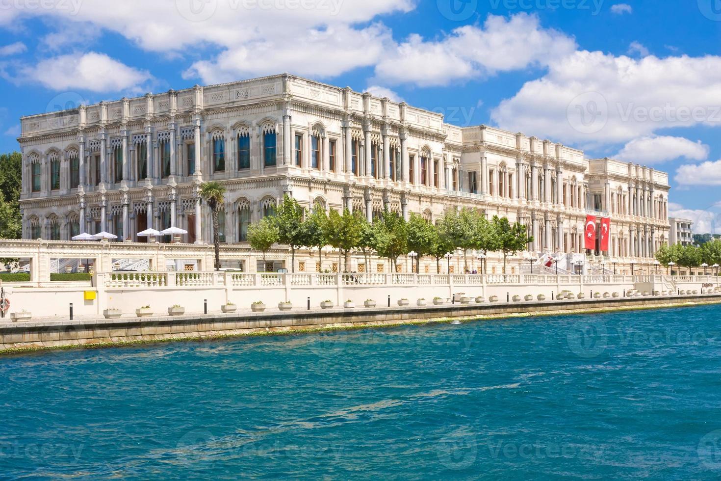 Ciragan Palace foto
