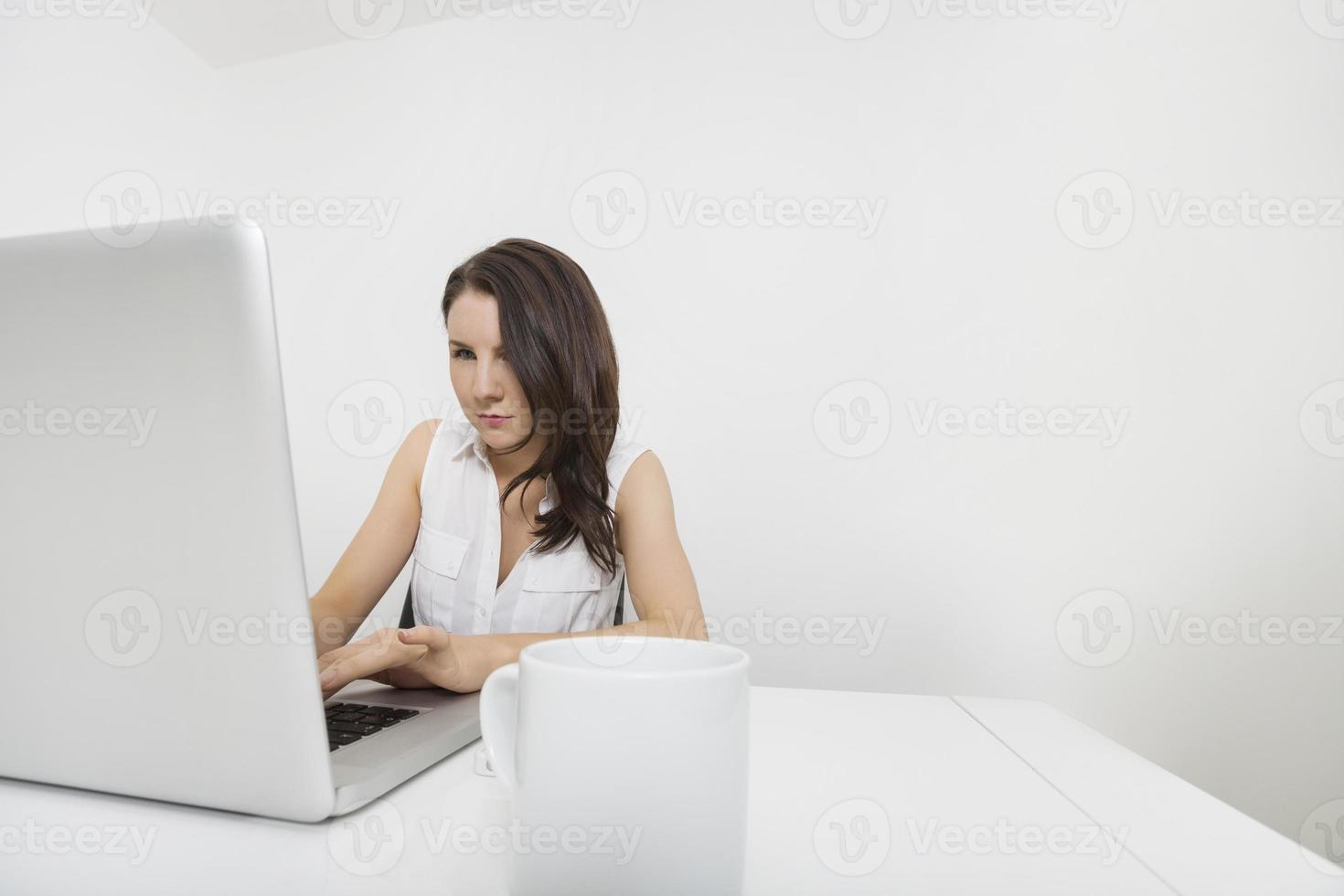 kvinnlig verksamhet foto