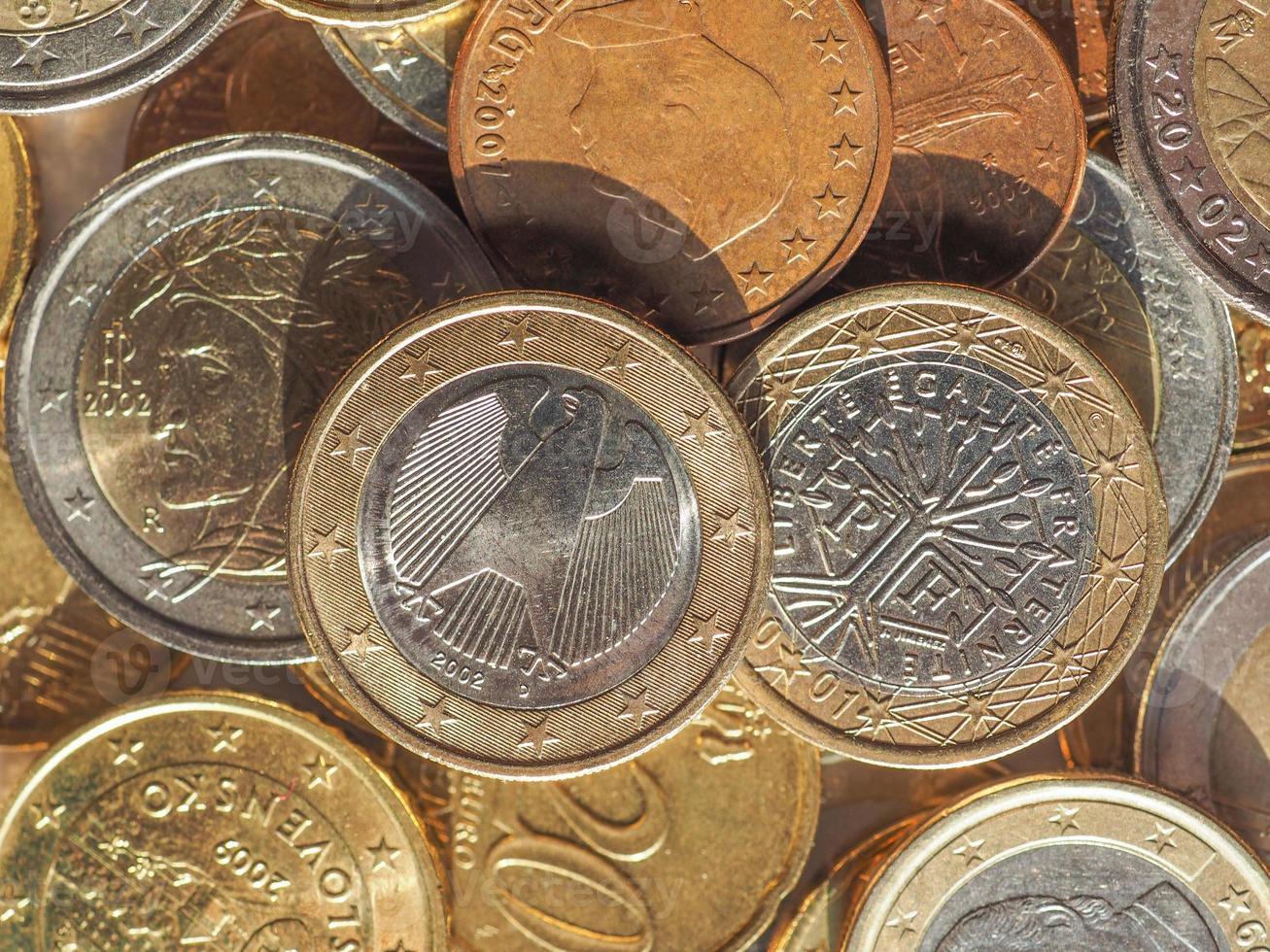 euromynt foto