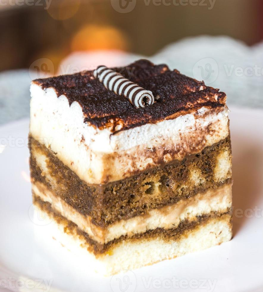 tiramisu tårta foto