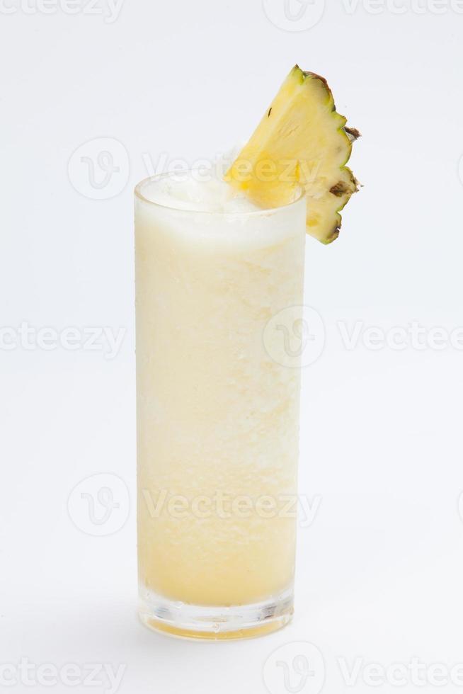 ananas juice foto