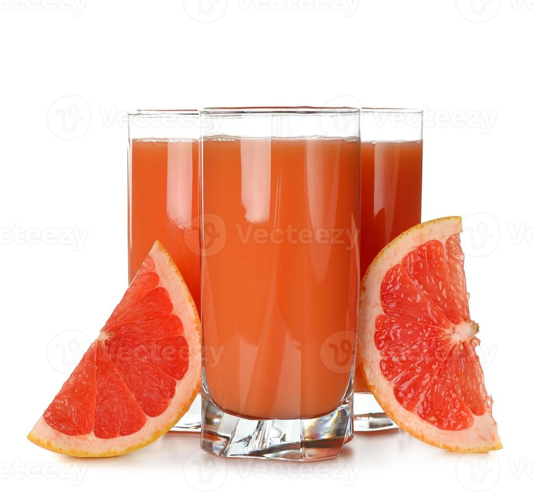 grapefruktjuice foto