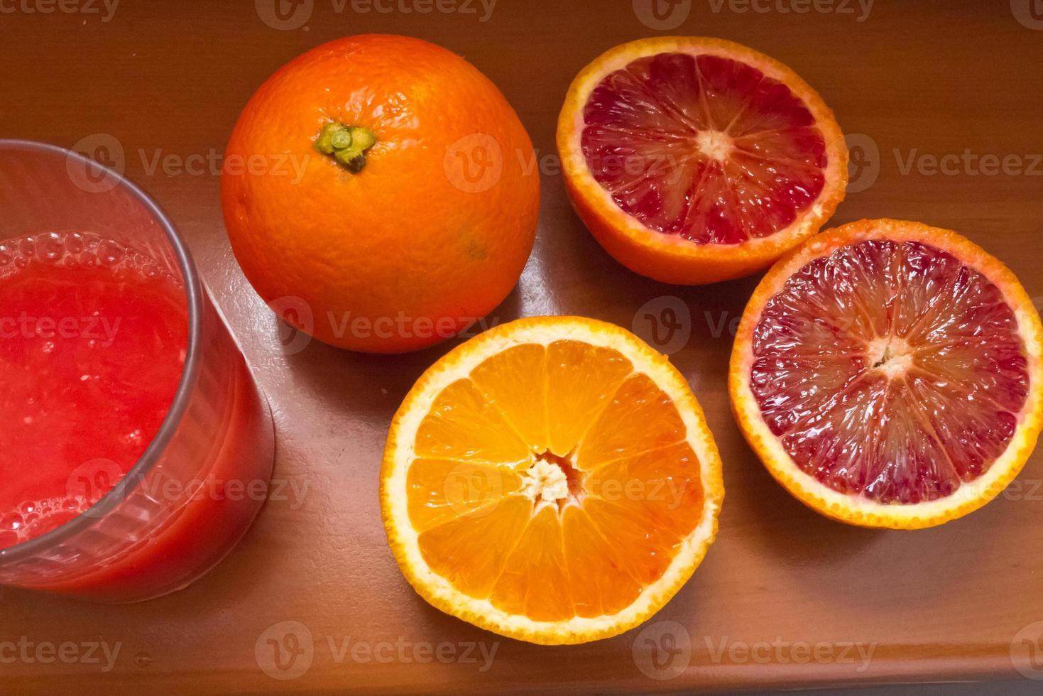 citrussaft. foto