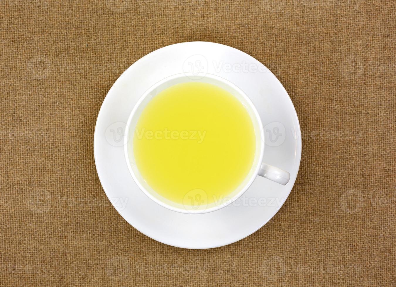 citron juice foto