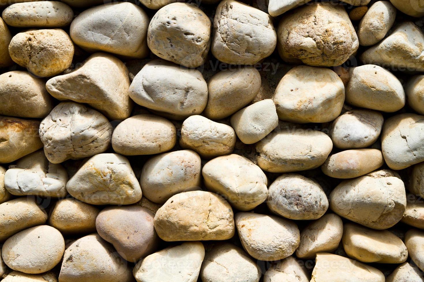 stenvägg foto