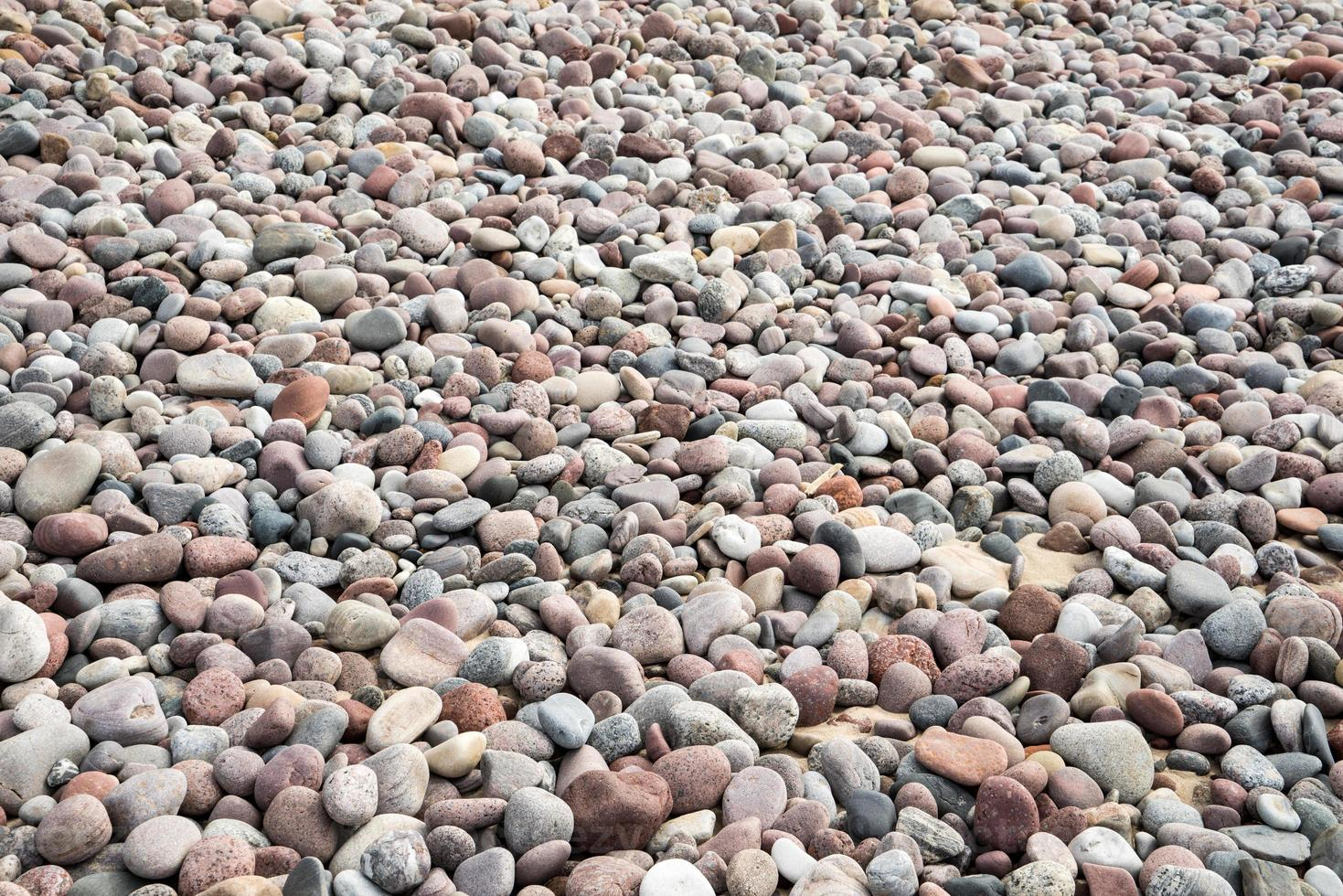 liten sten stenbakgrundsstruktur foto