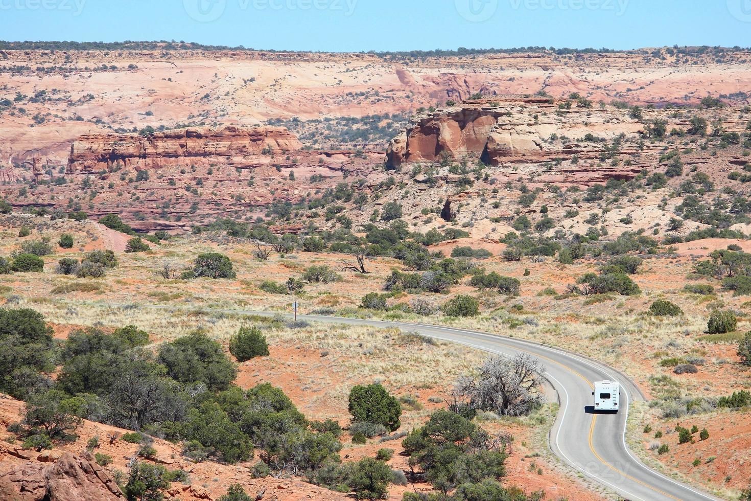 canyon foto