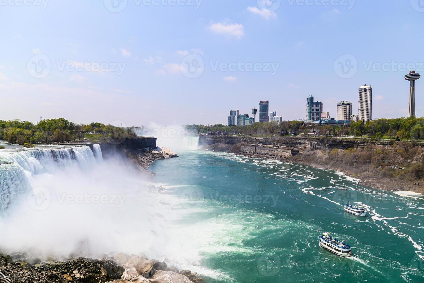 Niagara River foto